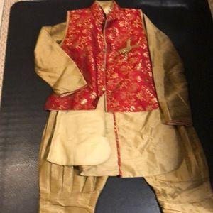 Kurta pajama ,Sherwani , Indian outfit